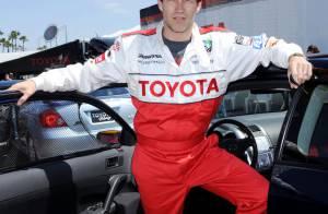 Stephen Moyer, de True Blood : Victime d'un accident de voiture spectaculaire !