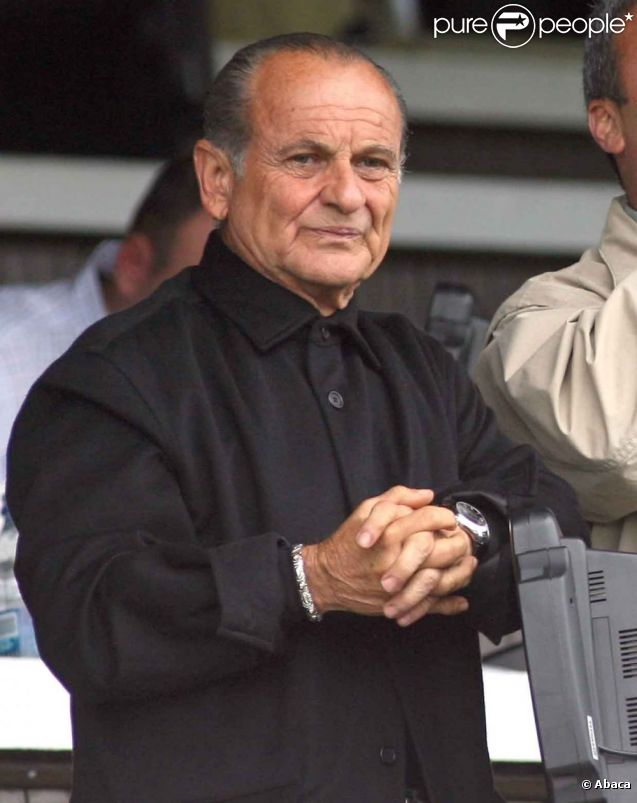 Joe Pesci - Photo Gallery