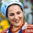 Marilou Berry dans le film  Il était une fois dans l'Oued