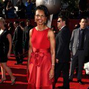 Pour Tina Fey, Condoleezza Rice devient l'ex d'Alec Baldwin !