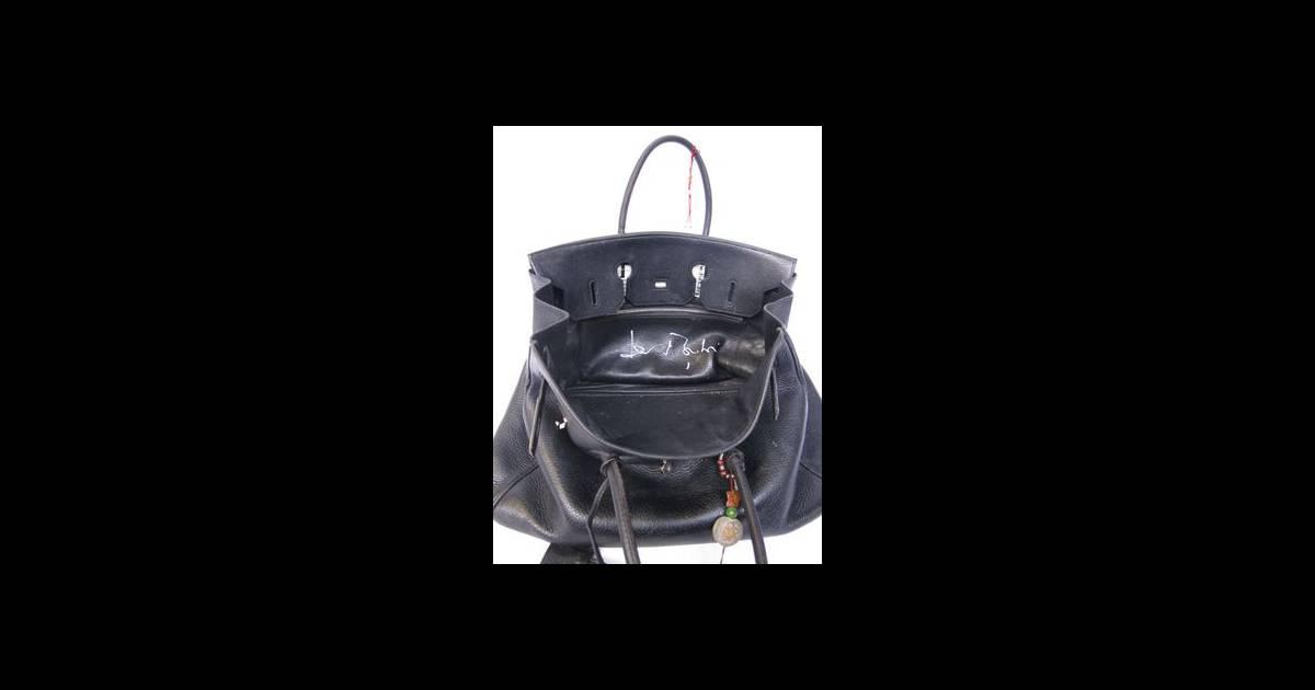 birkin bag buy - Sac Herm��s de Jane Birkin mis aux ench��res sur ebay en faveur du ...