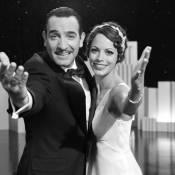 Jean Dujardin et Bérénice Bejo : un duo de charme en mode rétro !