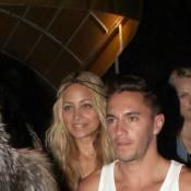Nicole Richie : En célibataire fêtarde aux côtés de Jason Statham amoureux !