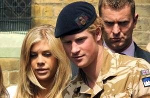 Mariage de William et Kate : Harry sera accompagné par sa chérie Chelsy Davy !