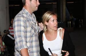 Kristin Cavallari et Jay Cutler, désormais fiancés, de retour à la maison !
