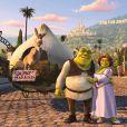 Dans  Shrek 2,  Fiona est enfin mariée à son amour, Shrek. Mais Charmant, prince rabat-joie, va tenter de semer la zizaine dans le couple