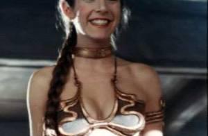 Leïa, Sissi, Jasmine, Fiona... Les princesses mythiques du cinéma !