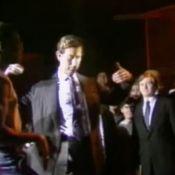 Mariage de William et Kate: Pourvu que le prince Charles ne danse pas comme ça !