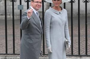 Mariage de William et Kate : Albert et Charlene et tous les invités de la noce !