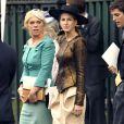 Chelsy Davy au mariage du prince William et de Catherine Middleton le 29 avril 2011.