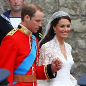 Kate Middleton : Une robe de mariée inspirée de celle de Grace Kelly !
