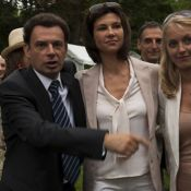 """Florence Pernel : """"Cécilia ex-Sarkozy est finalement une héroïne tragique !"""""""