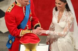 Catherine, duchesse de Cambridge : Des bijoux pour le joyau de la couronne...