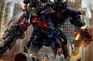 Transformers 3 : La bombe Rosie Huntington-Whiteley et les nouvelles images !
