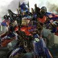 Des images de  Transformers 3 , en salles le 29 juin 2011.