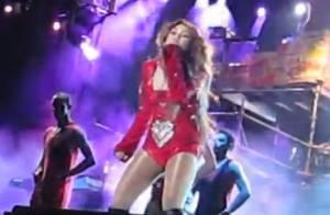 Miley Cyrus : Véritable bête de scène, et déchaînée pour son retour en live !