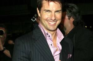 Tom Cruise se prend vraiment pour James Bond !