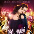 Toi, moi, les autres , un film d'Audrey Estrougo, sortie le 23 février 2011.