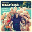 Thomas Marfisi :  Les filles comme toi . Titre disponible le 9 mai 2011.