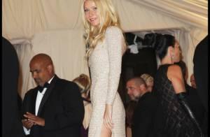 Gwyneth Paltrow : La belle blonde platine est une actrice qui vaut de l'or !
