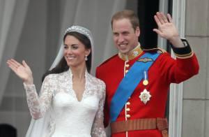 Mariage de Kate et William : Les révélations savoureuses du cuisinier du Jour J!
