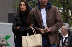 Sofia Vergara : toujours très amoureuse de son Nick Loeb !