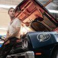 Image du film Drive avec Ryan Gosling