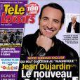 Télé-Loisirs, en kiosques lundi 9 mai.