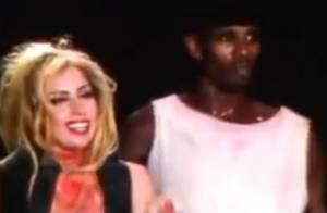 Lady Gaga : Elle débarque à Paris en dévoilant l'épique