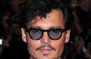Johnny Depp : Un pirate qui va être détective privé !