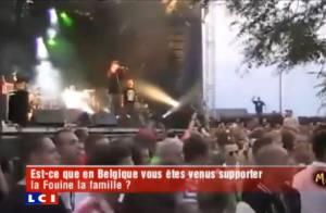 La Fouine : Après son terrible dérapage, le Festival réagit !
