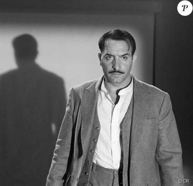 Des images de The Artist, présenté le 14 mai à Cannes, et en salles le 19 octobre 2011.