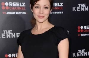 Autumn Reeser : L'actrice de Newport Beach est maman !