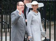Mariage du prince Albert et Charlène : Découvrez leur carton d'invitation !
