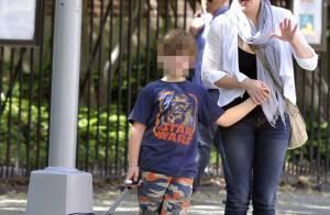 Kate Winslet : Moment complice avec son fils Joe dans les rues de New York !
