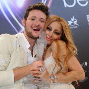 Eurovision : L'Azerbaïdjan gagnant, Amaury Vassili dans les choux !