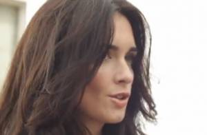Cannes 2011 : Paz Vega nous offre quelques minutes glamour avec elle...