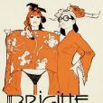 """""""Brigitte, album  Et vous, tu m'aimes ?  sorti en avril 2011."""""""
