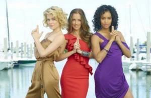 Drôles de dames : Les anges reviennent plus sexy et glamour que jamais !