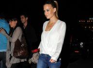 Cannes 2011 : Bar Refaeli fait sensation en toute simplicité face à Jude Law !