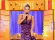 Eurovision 2012 : Eve Angeli, notre dernier espoir, vient à la rescousse !