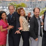 Cannes 2011 : Nicolas Sarkozy, Cécilia... Leurs sosies de cinéma débarquent !