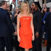 Jennifer Aniston : Son sex-appeal salué par la gent masculine !