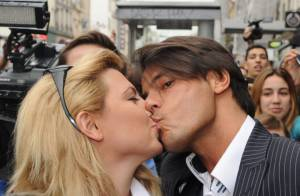 Carré Viiip - Cindy porte plainte contre Giuseppe pour harcèlement !