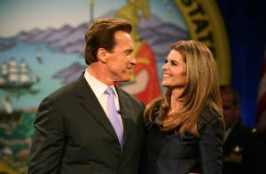 Divorce Schwarzenegger : Il annule ses projets, elle prend un as du barreau !