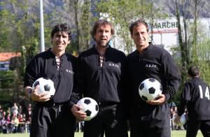 Joël Cantona : Comme son frère Eric, il a retrouvé un club de foot !