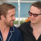 Cannes 2011: Ryan Gosling joue au séducteur pendant qu'on lynche Lars von Trier!