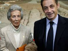 La maman de Nicolas Sarkozy dit tout sur son fils!