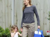 Nicole Kidman : Pour sa petite Sunday, c'est une maman... comme les autres !