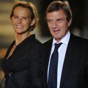 Bernard Kouchner et Christine Ockrent : Leur fils Alexandre sur les planches !